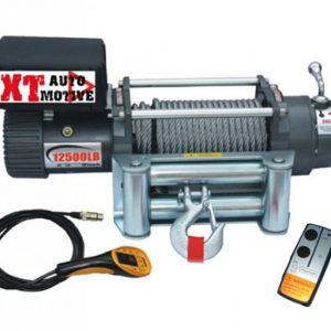 TREUIL XT 12500 12V