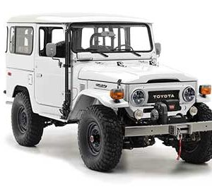 Land Cruiser BJ