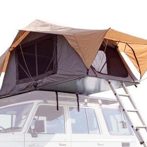 Échelle d'extension de tente