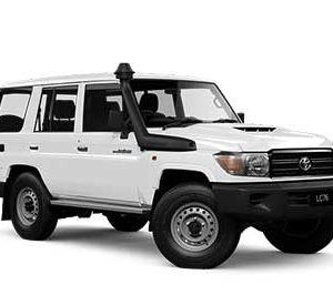 Land Cruiser HZJ