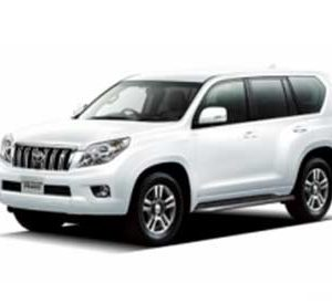 Land Cruiser KDJ