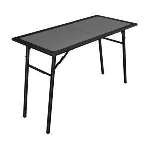 Kit de table de préparation en acier inoxydable Pro