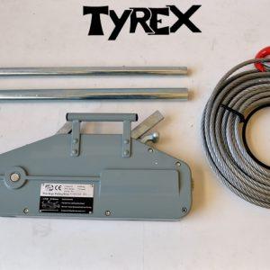 TIRFORT TYREX 1600 KG