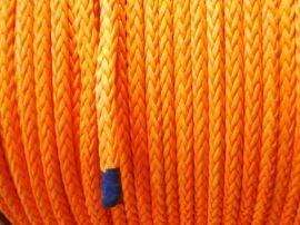 CORDE SYNTHETIQUE TYREX AU METRE d. 8 (capacité 5720 kgs)
