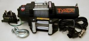 TREUIL TYREX ATV 4000LB / 1816 KG