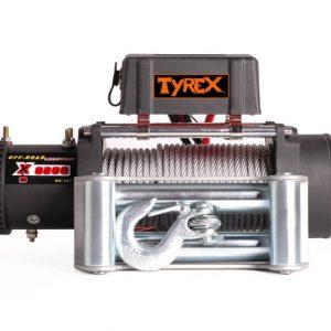 TREUIL TYREX 8300 LB/3760KG 7HP