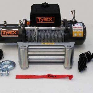 TREUIL TYREX 9500 LB/4300KG