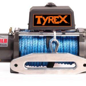 TREUIL TYREX 9500 LB/4300KG CORDE SYNTHETIQUE