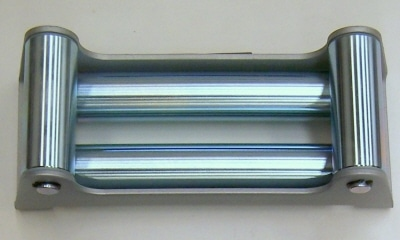 ECUBIER A ROULEAUX POUR TREUIL TYREX SERIE 9500/12000/15000