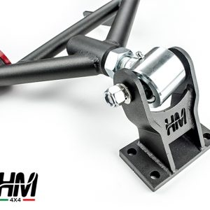 Kit rehausse Suzuki Vitara +5cm step3
