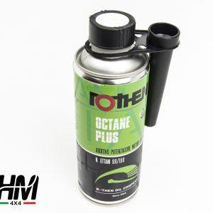Rothen octane plus - améliorateur d'octane pour biofuel