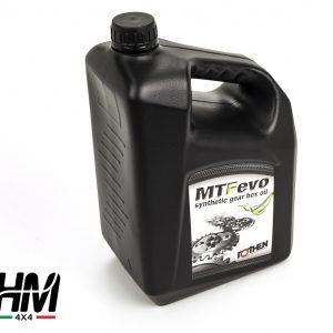 Rothen MTFevo - huile de BV synthetique Land Rover