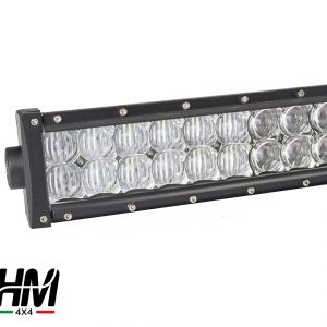 300W Barre LED courbe 4D